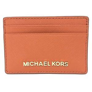 Michael Kors JST Giftables Signature Wallet